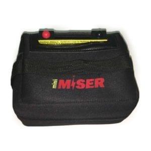 Mini Miser Lithium Batteries