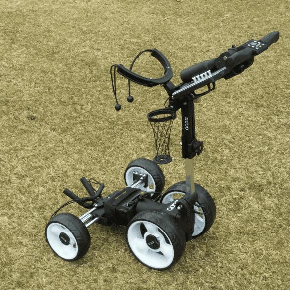 QOD Electric Golf Cart Review