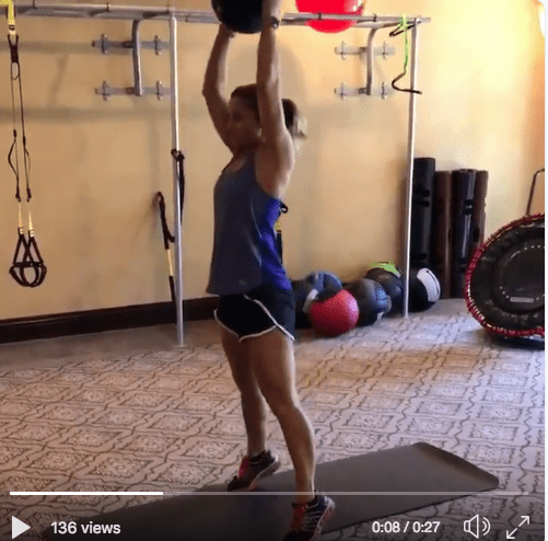 Adding Power Exercise